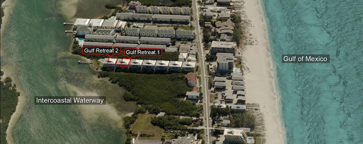 Gulf Retreat Vacation Condo Indian Shores Florida